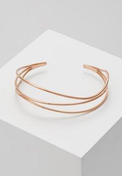 Skagen - KARIANA - Bracelet - roségold-coloured