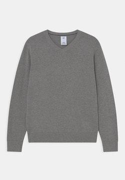 GAP - BOYS UNIFORM - Jersey de punto - charcoal grey