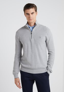 Polo Ralph Lauren - Neule - andover heather