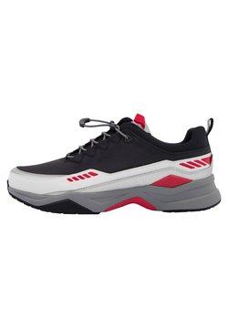 HUGO - BLOCK RUNN - Sneaker low - schwarz (15)