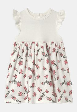 Jacky Baby - CLASSIC GIRLS - Jerseykleid - off-white