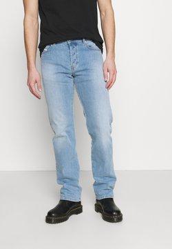 Diesel - D-MIHTRY - Jeans a sigaretta - light blue