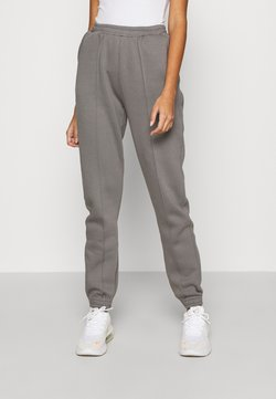 Nly by Nelly - ULTIMATE COZY JOGGERS - Jogginghose - gray
