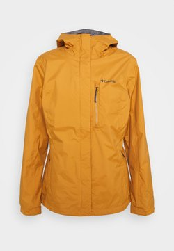 Columbia - POURING ADVENTURE JACKET - Hardshelljacke - canyon sun