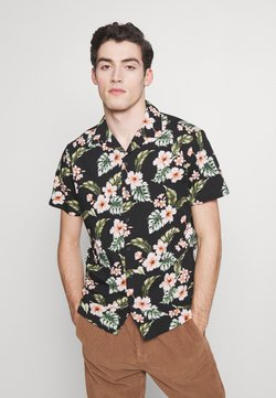 Jack & Jones PREMIUM - Shirt - black
