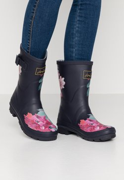 Tom Joule - WELLY - Kumisaappaat - navy