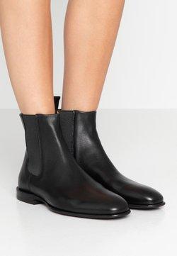 Filippa K - FALLON LOW CHELSEA BOOT - Stiefelette - black