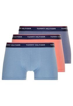 Tommy Hilfiger - TRUNK 3 PACK - Shorty - multi