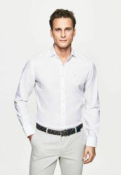 Hackett London - Hemd - white