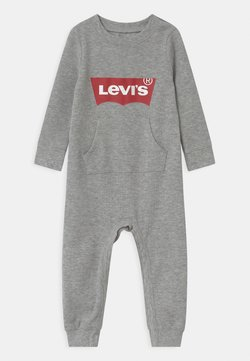 Levi's® - COVERALL - Jumpsuit - grey heather