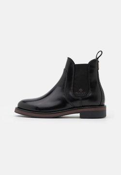 GANT - MALIIN CHELSEA - Ankle Boot - black