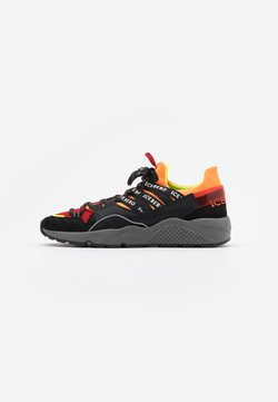 Iceberg - CANARIA - Sneaker low - orange