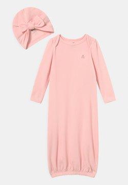GAP - SET UNISEX - Chemise de nuit / Nuisette - pink