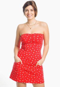 Strange - Cocktailkleid/festliches Kleid - red