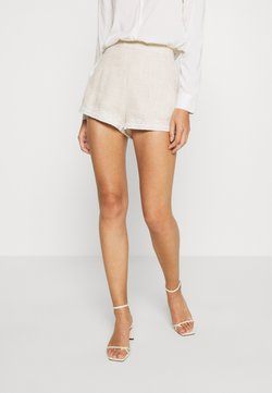 We are Kindred - IMOGEN  - Shorts - oatmeal