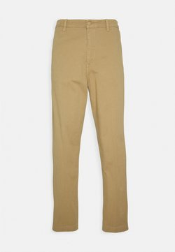 Levi's® - STAY LOOSE  - Chinos - harvest gold