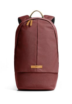 Bellroy - Tagesrucksack - red earth