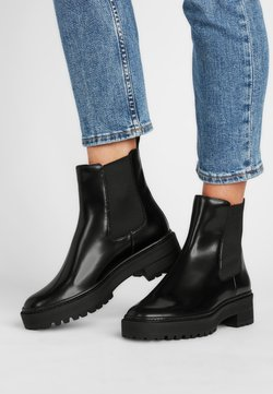 What For - TOBY - Ankle Boot - schwarz