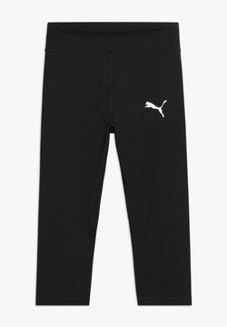 Puma - ACTIVE 3/4 - Pantalon 3/4 de sport - black