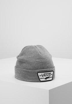 Vans - MILFORD  - Mütze - heather grey