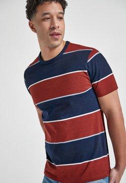 Next - T-shirt con stampa - multi-coloured