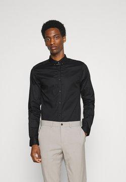 Shelby & Sons - FORDWICH SHIRT - Camicia elegante - black