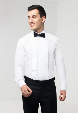dobell - Camicia elegante - white