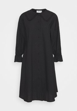 Moves - CARRISA - Day dress - black