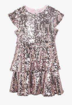Bardot Junior - LEILA DRESS - Cocktailkleid/festliches Kleid - blush