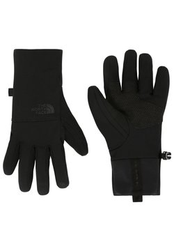 The North Face - W APEX+ ETIP GLOVE - Fingerhandschuh - tnf black