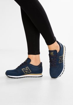 New Balance - GW500 - Sneakers laag - blue