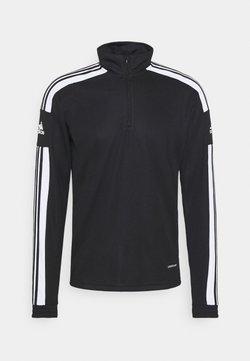adidas Performance - Funktionströja - black/white
