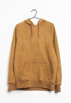 Urban Classics - Hoodie - brown