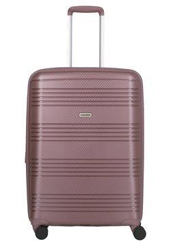 Travelite - Valise à roulettes - lilac