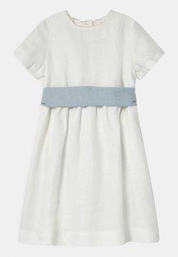 Twin & Chic - MALLORCA - Cocktailkleid/festliches Kleid - white