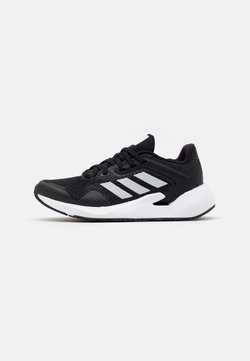 adidas Performance - ALPHATORSION  - Zapatillas de running neutras - core black/footwear white/grey six