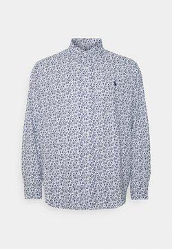 Polo Ralph Lauren Big & Tall - Hemd - white gryphon floral
