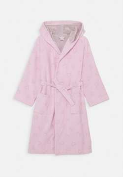 Sanetta - KIDS BATHROBE - Bademantel - sorbet