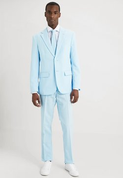 OppoSuits - Anzug - cool blue