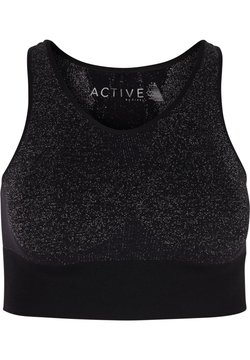 Active by Zizzi - Sport BH - black