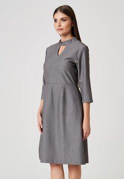 usha - Cocktailkleid/festliches Kleid - gray