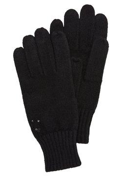 s.Oliver - Fingerhandschuh - black
