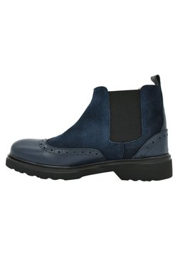 Fertini - Ankle Boot - royal blue