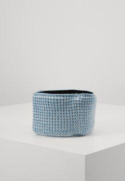 Ziener - ILSE BAND - Oorwarmers - winter blue