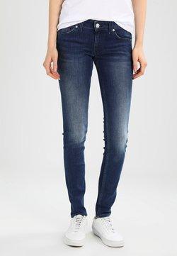 Tommy Jeans - Jeans Skinny - niceville mid