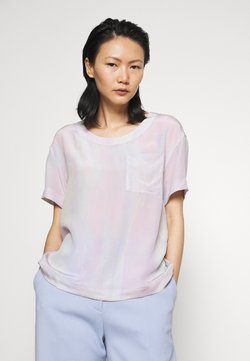 Club Monaco - RELAXED - Camicetta - pink