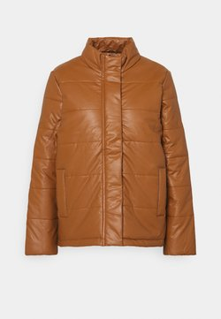 Cotton On - PUFFER - Winterjacke - tan