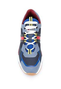 Tommy Jeans - Sneaker low - c0z