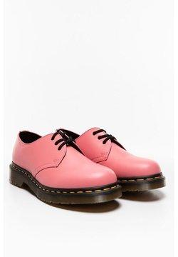 Dr. Martens - Sznurowane obuwie sportowe - pink