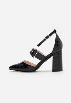 RAID - BREEZY - High Heel Pumps - black